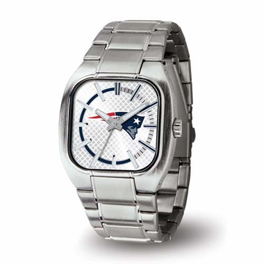 New England Patriots Turbo Watch