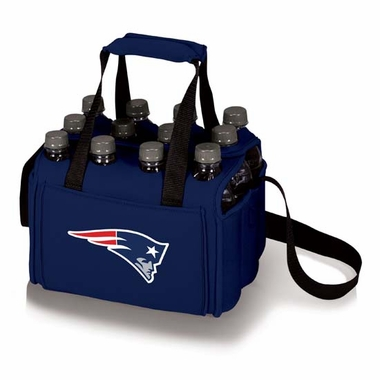 New England Patriots Twelve Pack (Navy)