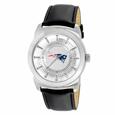 New England Patriots Vintage Watch