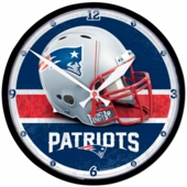 New England Patriots Home Decor