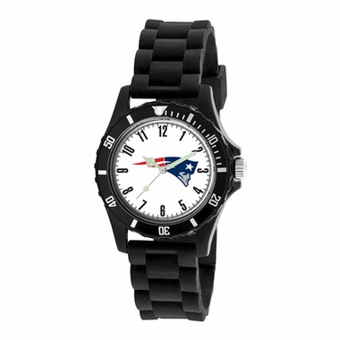 New England Patriots Wildcat Watch