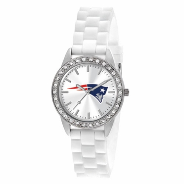 New England Patriots Women's Frost Watch