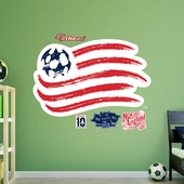 New England Revolution Wall Decorations