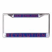 New England Revolution Auto Accessories