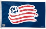 New England Revolution Merchandise Gifts and Clothing