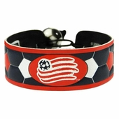 New England Revolution Watches & Jewelry