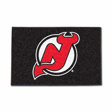 New Jersey Devils 20 x 30 Rug