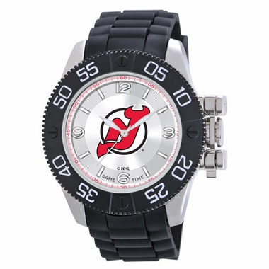 New Jersey Devils Beast Watch