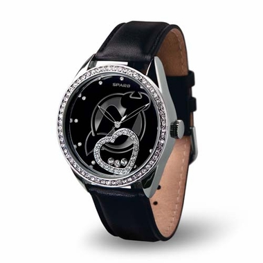 New Jersey Devils Beat Womens Watch