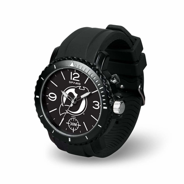 New Jersey Devils Ghost Watch