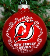 New Jersey Devils Christmas