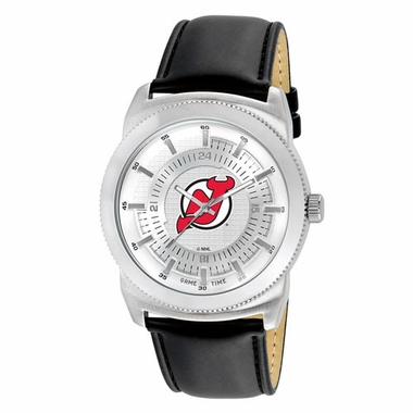 New Jersey Devils Vintage Watch