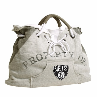 Brooklyn Nets Property of Hoody Tote