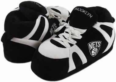 Brooklyn Nets UNISEX High-Top Slippers