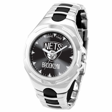 Brooklyn Nets Victory Mens Watch