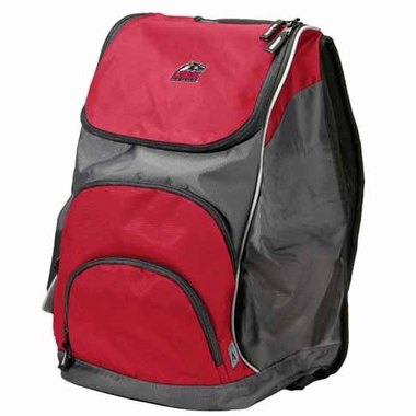 New Mexico Action Backpack (Color: Red)