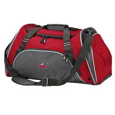 New Mexico Action Duffle (Color: Red)