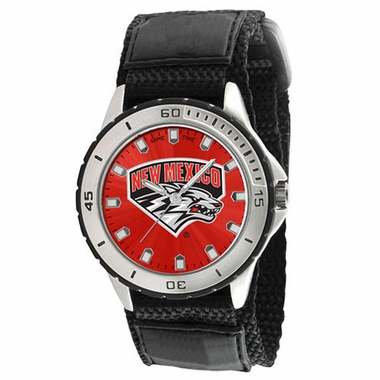 New Mexico Mens Veteran Watch