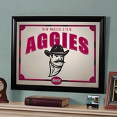 New Mexico State Wall Decorations
