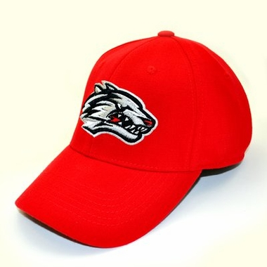 New Mexico Team Color Premium FlexFit Hat