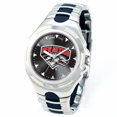 New Mexico Victory Mens Watch