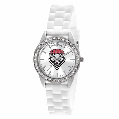 New Mexico Women's Frost Watch