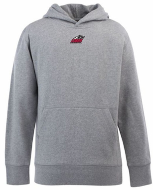 New Mexico YOUTH Boys Signature Hooded Sweatshirt (Color: Gray)