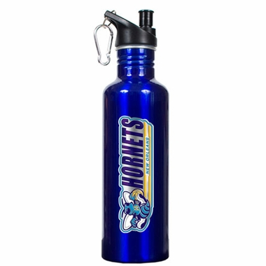 New Orleans Hornets 26oz Stainless Steel Water Bottle (Team Color)