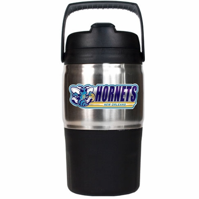 New Orleans Hornets 48oz Travel Jug