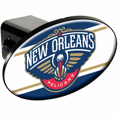 New Orleans Pelicans Economy Trailer Hitch