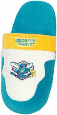 New Orleans Hornets UNISEX Scuff Slippers