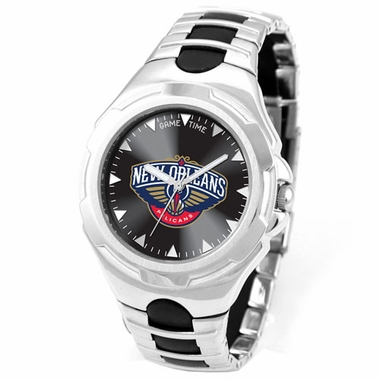 New Orleans Pelicans Victory Mens Watch