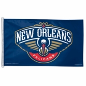New Orleans Pelicans Flags & Outdoors
