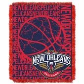 New Orleans Pelicans Bedding & Bath