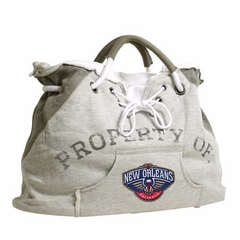 New Orleans Pelicans Property of Hoody Tote