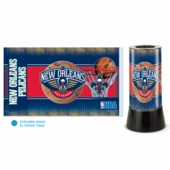 New Orleans Pelicans Lamps