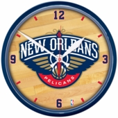 New Orleans Pelicans Home Decor