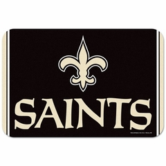 New Orleans Saints 20 x 30 Mat