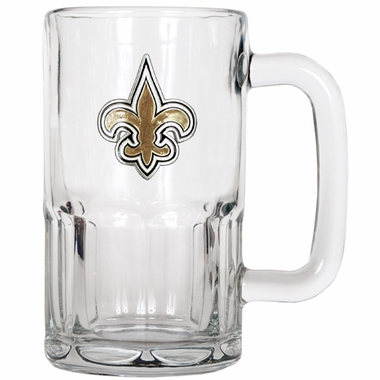 New Orleans Saints 20oz Root Beer Mug