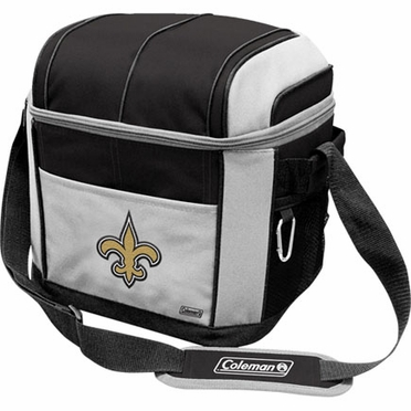 New Orleans Saints 24 Can Soft Side Cooler
