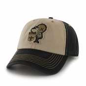 New Orleans Saints Hats & Helmets