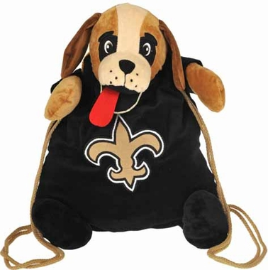 New Orleans Saints Back Pack Pal