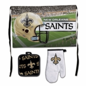 New Orleans Saints Kitchen & Dining
