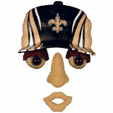 New Orleans Saints Forest Face