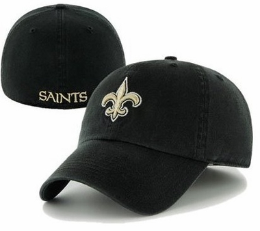 New Orleans Saints Franchise Hat