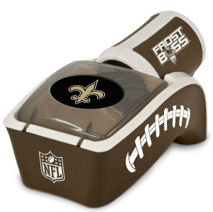 New Orleans Saints Frost Boss Beverage Chiller