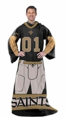 New Orleans Saints Bedding & Bath