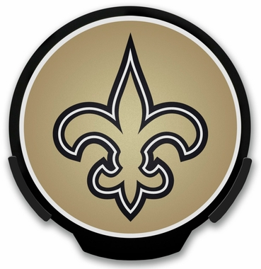 New Orleans Saints Light Up Power Decal