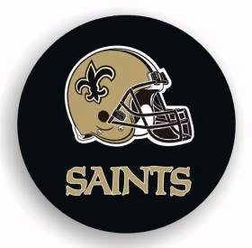 New Orleans Saints Spare Tire Cover (Small Size)