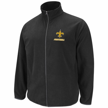 New Orleans Saints Team Spotlight F/Z Sweatshirt Jacket